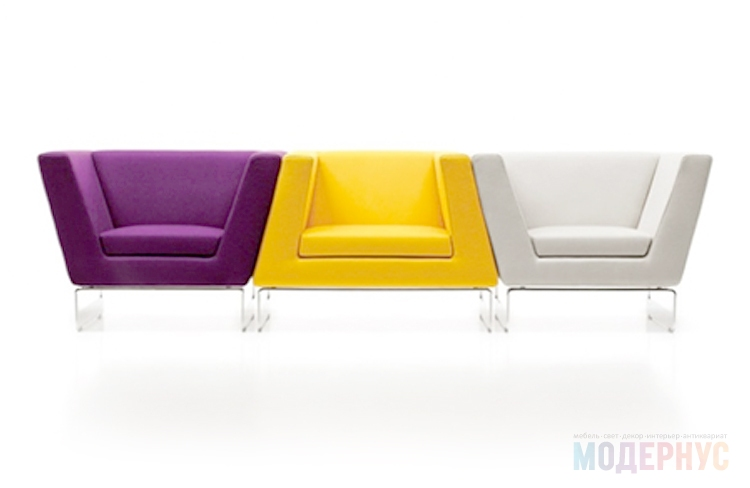 Lady and sir funk cory grosser for Colores de sillones para living
