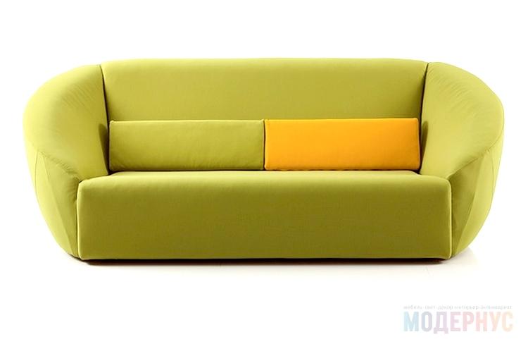Дизайнерские диваны: купить дизайнерский диван реплику с фото от ZB710