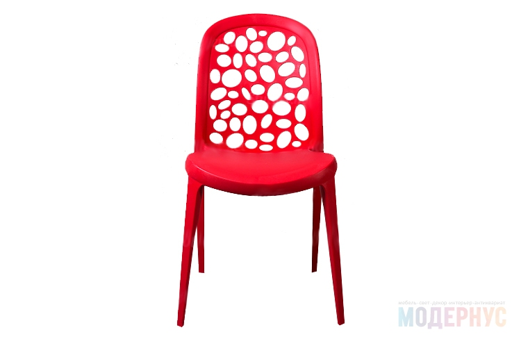 дизайнерский стул Marcel Chair дизайн от Ross Lovegrove
