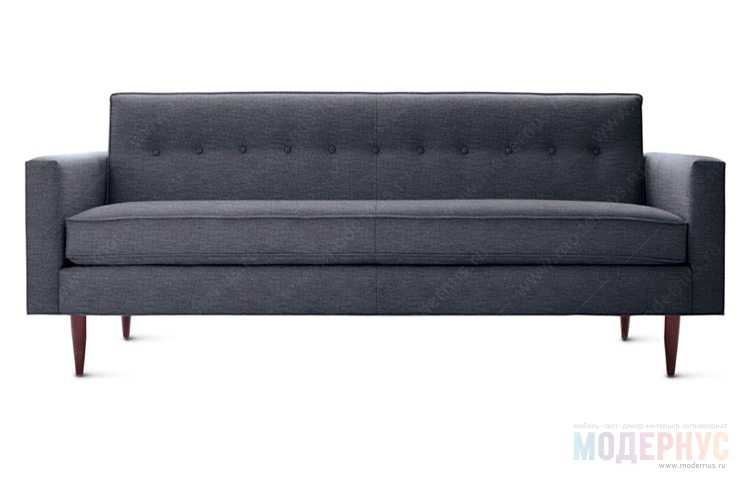 дизайнерский диван Bantam Grande Sofa дизайн от Design Within Reach