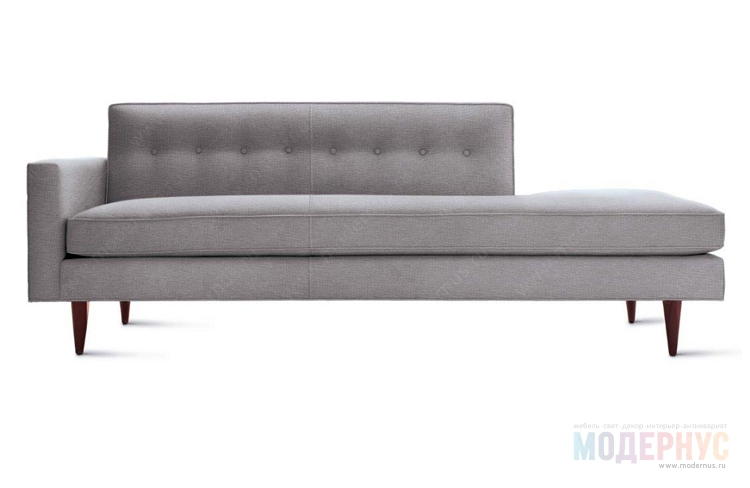 дизайнерский диван Bantam Studio Sofa дизайн от Design Within Reach