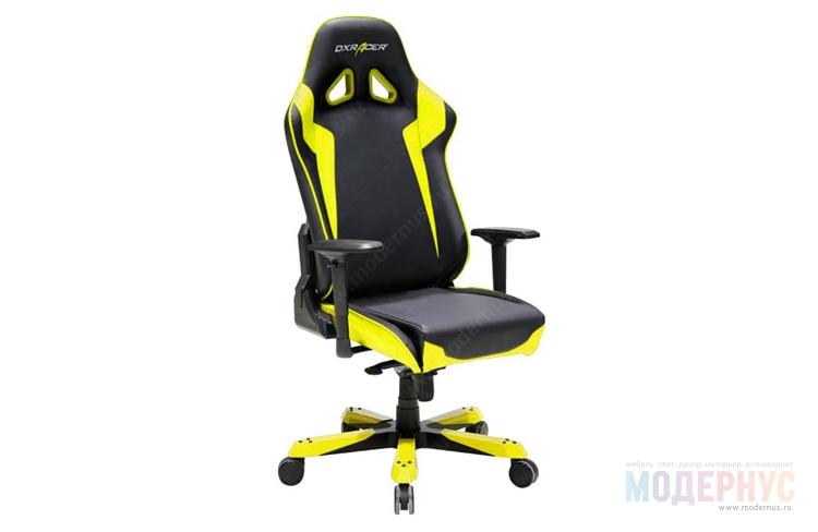 Игровое кресло DXRacer Sentinel (OH/SJ00)