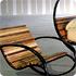 Металлическая мебель – преимущества выбора