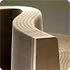 Необычные материалы для создания мебели