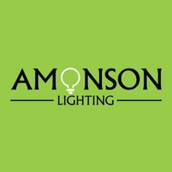 Amonson Lighting designer