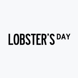 Lobsters Day designer