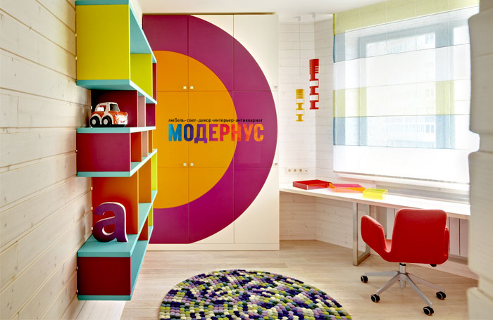 Весенние скидки до 50% на дизайнерскую мебель в интернет-магазине Модернус